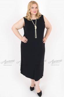 """Платье """"Артесса"""" SA21603BLK00"""